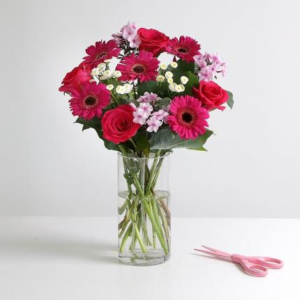 Flowers - The Thank You Teacher Gift Set - Image 3