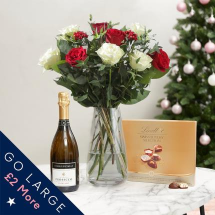 Flowers - The Classic Christmas Gift Set - Image 2