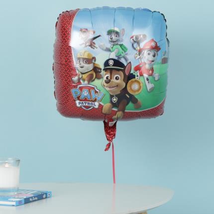 Balloons - Paw Patrol Balloon - Image 1