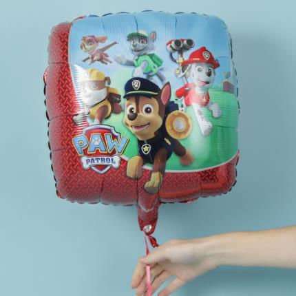Balloons - Paw Patrol Balloon - Image 2