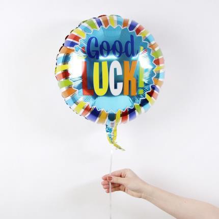 Balloons - Good Luck Balloon - Image 1