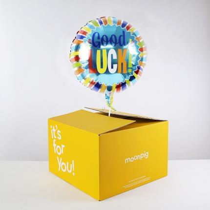 Balloons - Good Luck Balloon - Image 4