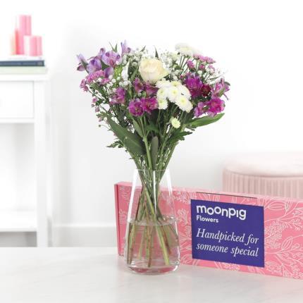 Flowers - The Letterbox Cherish - Image 2