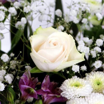 Flowers - The Letterbox Cherish - Image 3