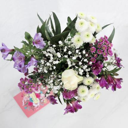 Flowers - The Letterbox Cherish - Image 4