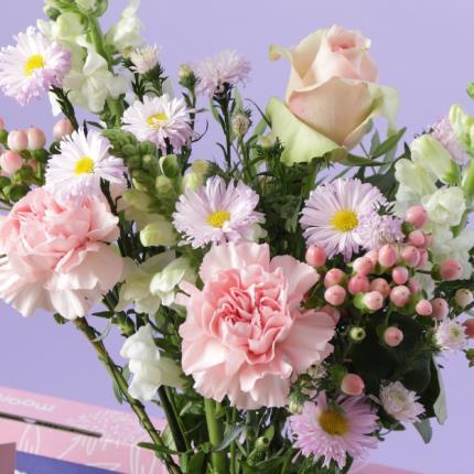 Flowers - The Letterbox Grace - Image 4
