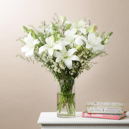 Flowers - The Comfort - Image 2