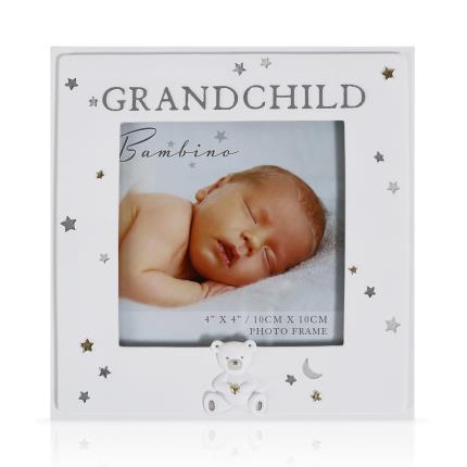 Toys & Games - Grandchild Photo Frame - Image 1
