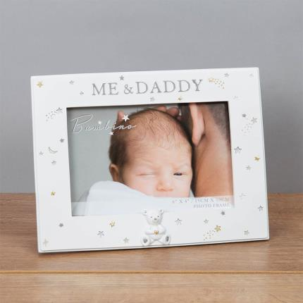 Toys & Games - Daddy & Me Frame - Image 1