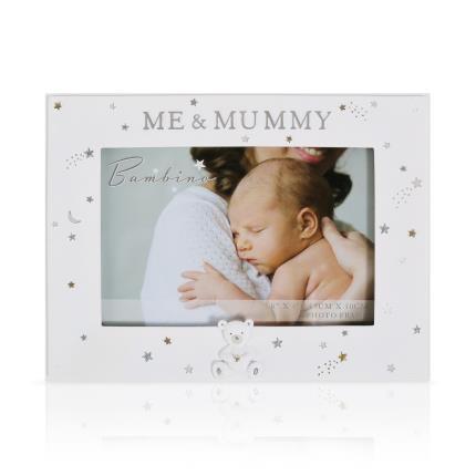 Toys & Games - Mummy & Me Photo Frame - Image 1