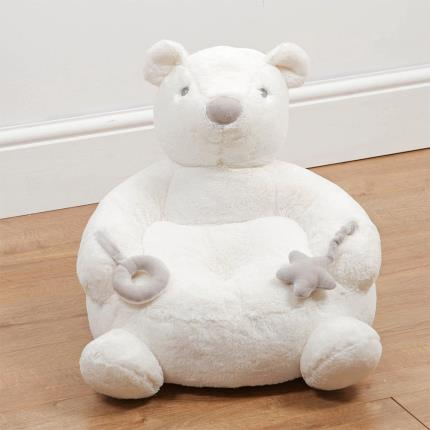 Toys & Games - Bambino Large Teddy Bear Chair - Image 1