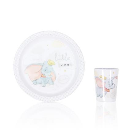 Toys & Games - Disney Dumbo Breakfast Set - Image 2