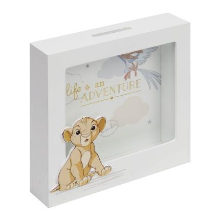 Toys & Games - Disney Lion King Simba Photo Album & Money Box - Image 2
