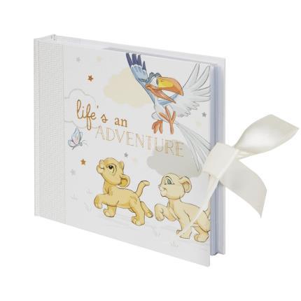 Toys & Games - Disney Lion King Simba Photo Album & Money Box - Image 3