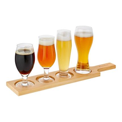 Alcohol Gifts - Beer Paddle  - Image 1