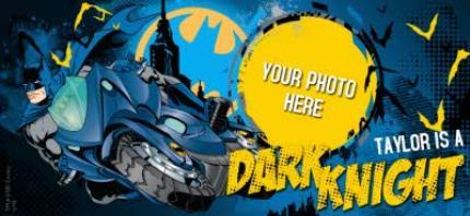 Mugs - Batman Dark Knight Photo Upload Mug - Image 4