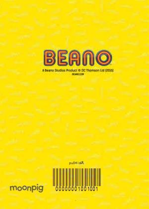 Greeting Cards - Beano Top Dog Happy Birthday Card - Image 4