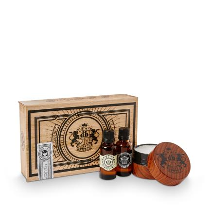 Beauty - Dear Barber Shave Care Gift Set - Image 2