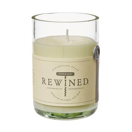 Beauty - Rewined Rose Candle - Image 1