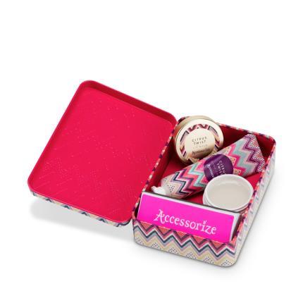 Beauty - Accessorize Citrus Twist Handbag Essentials  - Image 2