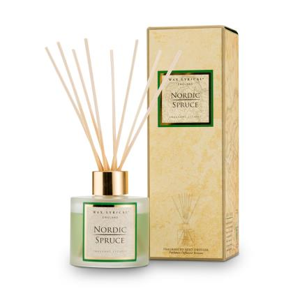 Beauty - Nordic Spruce 100ml Diffuser - WAS £16 NOW £12 - Image 2