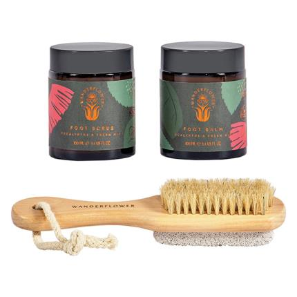 Beauty - Wax Lyrical 100ml Gingerbread house Reed Diffuser          - Image 1