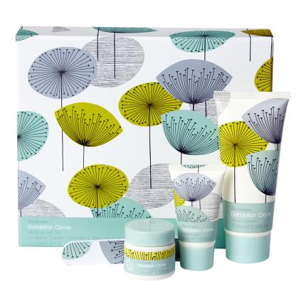 Beauty - Dandelion Clocks Manicure Gift Set  - Image 1