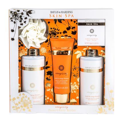 Beauty - Baylis & Harding Skin Spa Energising 5 Piece Set - Image 1