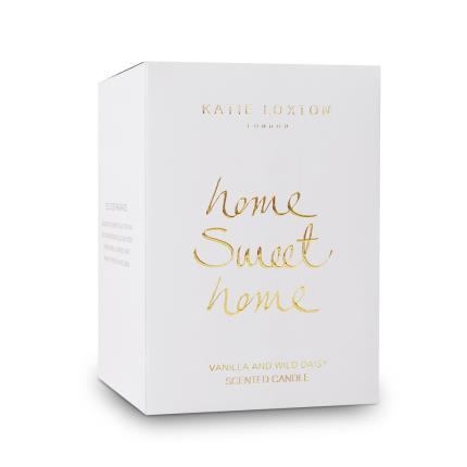 Beauty - Katie Loxton Home Sweet Home Candle - Image 3