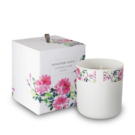 Beauty - Designers Guild Chinoiserie Candle - Image 1