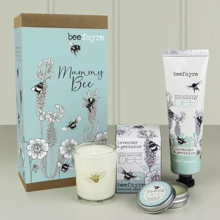 Beauty - Beefayre Mummy Bee Gift Set - Image 1