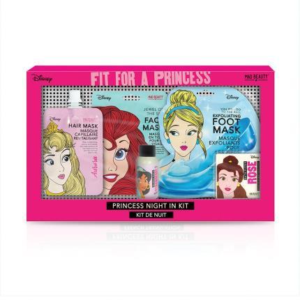 Beauty - Disney Princess Night In Beauty Gift Set - Image 2