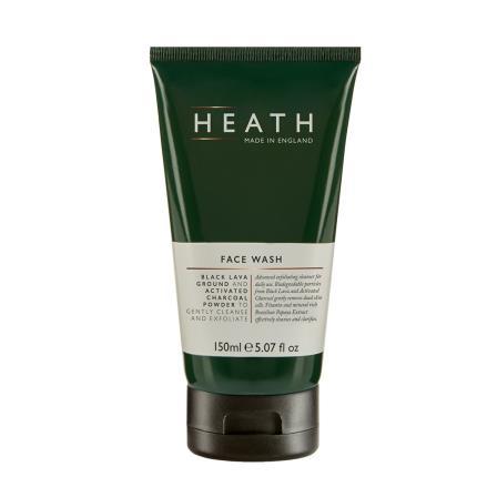 Beauty - Heath Face Wash and Moisturiser Face Set - Image 3