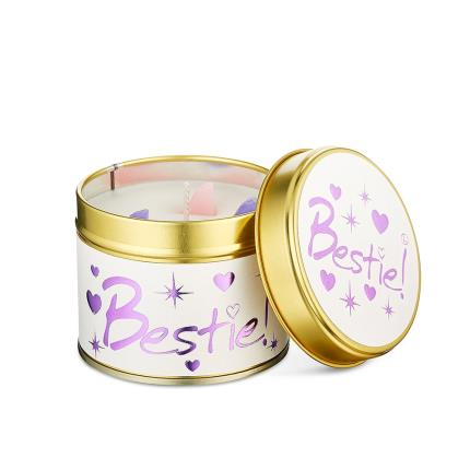 Beauty - Lily-Flame 'Bestie' Candle - Image 1