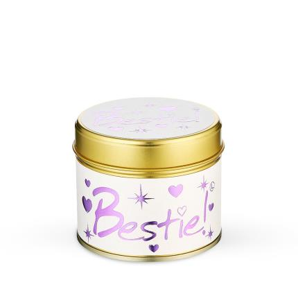 Beauty - Lily-Flame 'Bestie' Candle - Image 2
