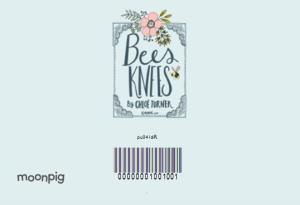 Greeting Cards - Birthday Card - Step Mum - Flowers - Bees - Photo Upload - Image 4