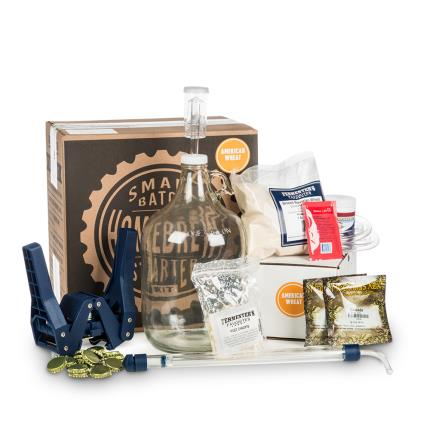Alcohol Gifts - Northern Brewer Homebrew American Brown Starter Kit - Image 1