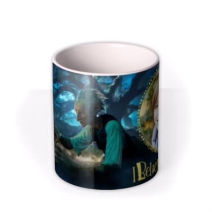 Mugs - Roald Dahl BFG Believe Photo Upload Mug - Image 3