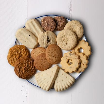 Food Gifts - Cartwright & Butler Biscuit Selection - Image 2