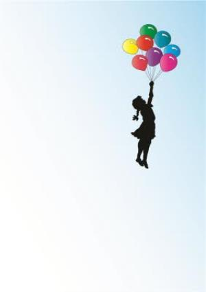Greeting Cards - Banksy Birthday Card - Image 1