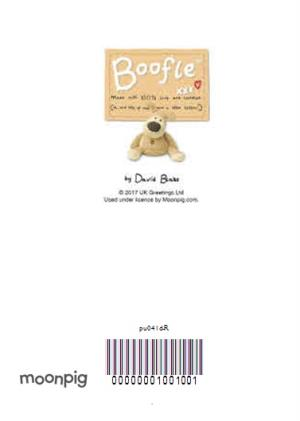 Greeting Cards - Mother's Day Card - Boofle Photo Upload Card - Image 4