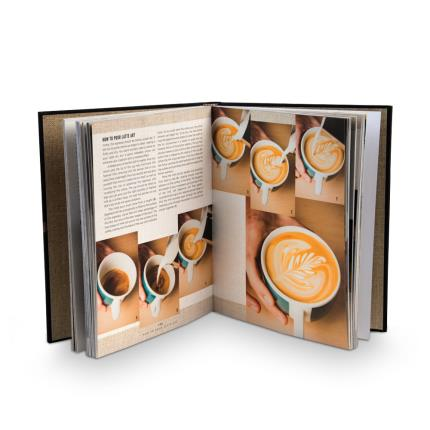 Gadgets & Novelties - Curious Barista's Guide to Coffee - WAS £20 NOW £13 - Image 2