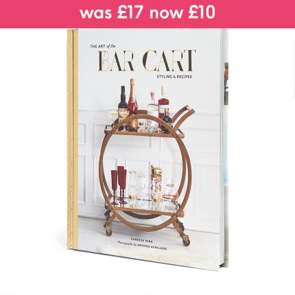 Gadgets & Novelties - The Art of Bar Cart - Image 1