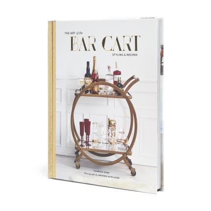 Gadgets & Novelties - The Art of Bar Cart - Image 2