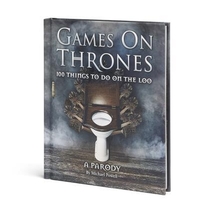 Gadgets & Novelties - Games on Thrones - Image 1