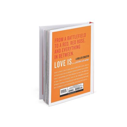Gadgets & Novelties - Love Is ... A Roller Coaster (And Other Such Sayings) Book - Image 3