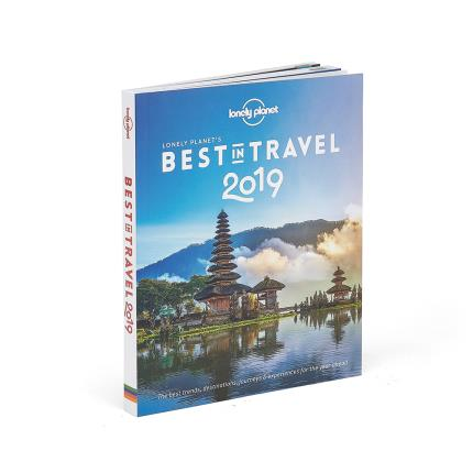 Gadgets & Novelties - Lonely Planet's Best in Travel 2019 Edition - Image 1