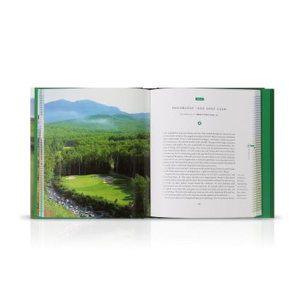 Gadgets & Novelties - Fifty Places to Play Golf Before You Die Book - Image 2