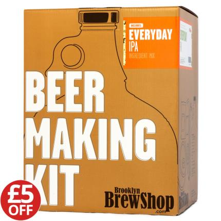 Gift Boxes - Brew Your Own Beer - WAS £45 NOW £40 - Image 1