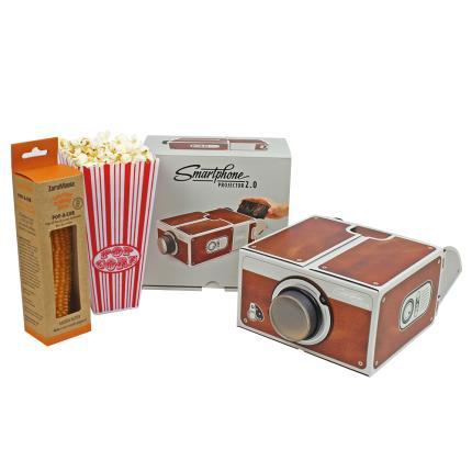 Gift Boxes - Movie Night - Image 1